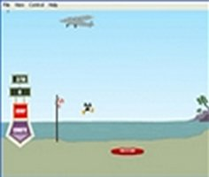 Skydiving Aircraf